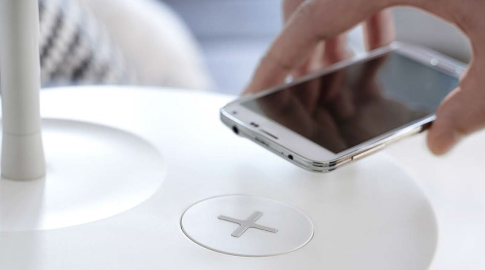 IKEA iphone 6 charger